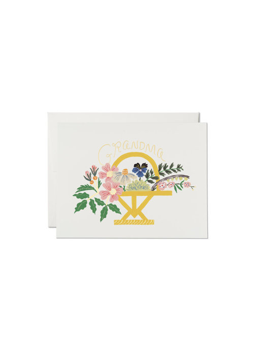 Grandma Bouquet