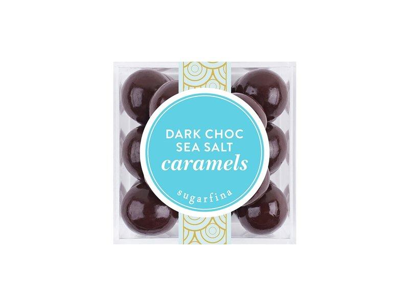 Sugarfina Dark Chocolate Sea Salt Caramel