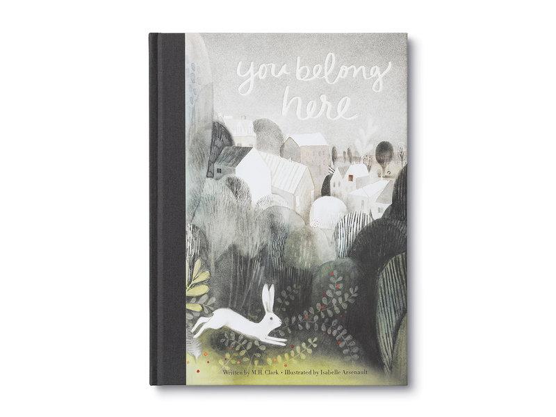 Compendium You Belong Here