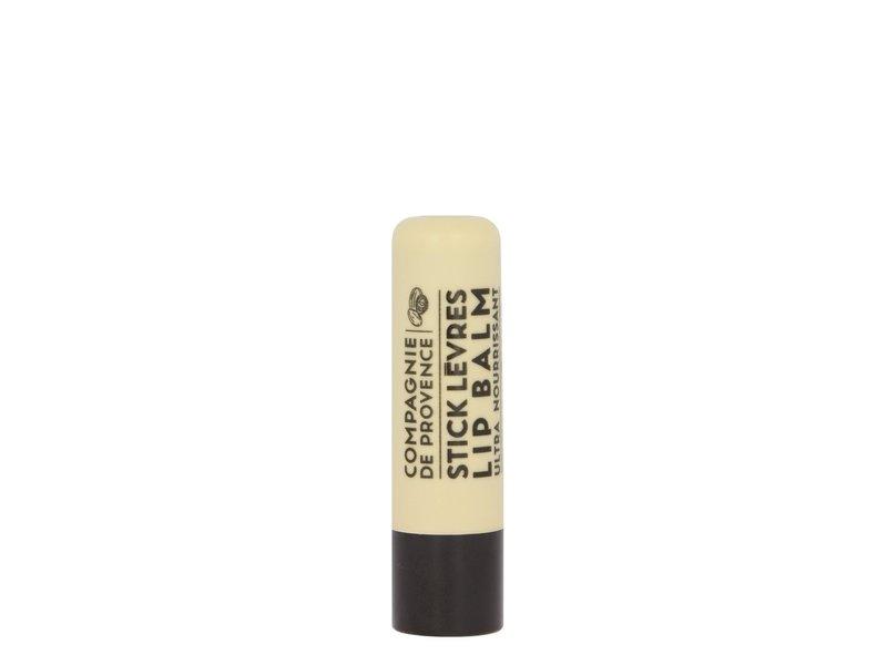 Compagnie de Provence Shea Butter Lip Balm