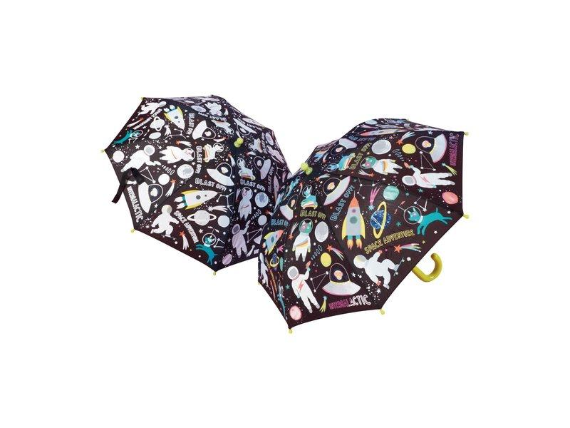 Floss and Rock Space Umbrella