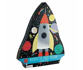Space Jigsaw Puzzle