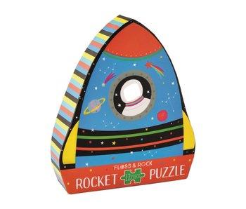 Rocket Jigsaw Puzzle