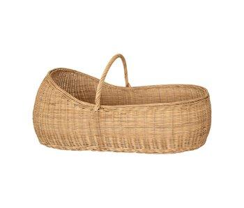 Lyra Moses Baby Basket