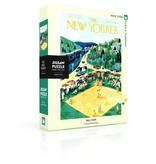 new york puzzle company Baseball Ballpark Puzzle