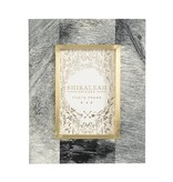 Shiraleah Mansour Marbleized Picture Frame