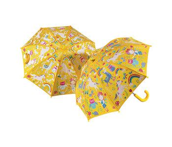 Color-Changing Rainbow Fairy Umbrella