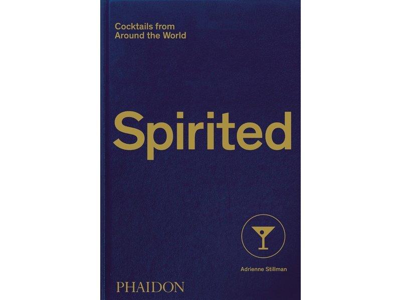 Phaidon (Hachette) Spirited