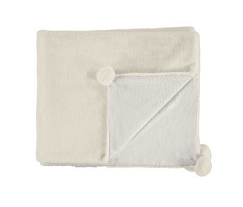 Natural Fuzzy Blanket