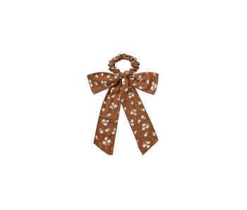 Cinnamon Hair Tie Scarf