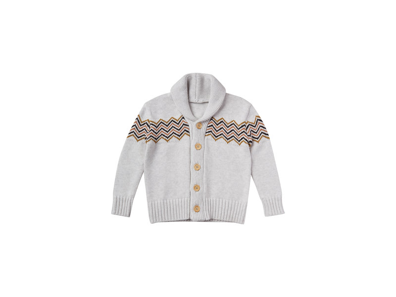 Rylee + Cru Knit Pullover Sweater