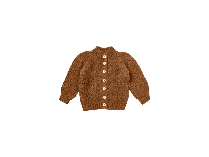 Rylee + Cru Tulip Sweater