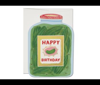 Pickle Birthday