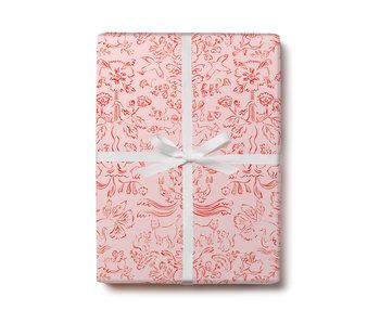 Otomi Rolls Gift Wrap