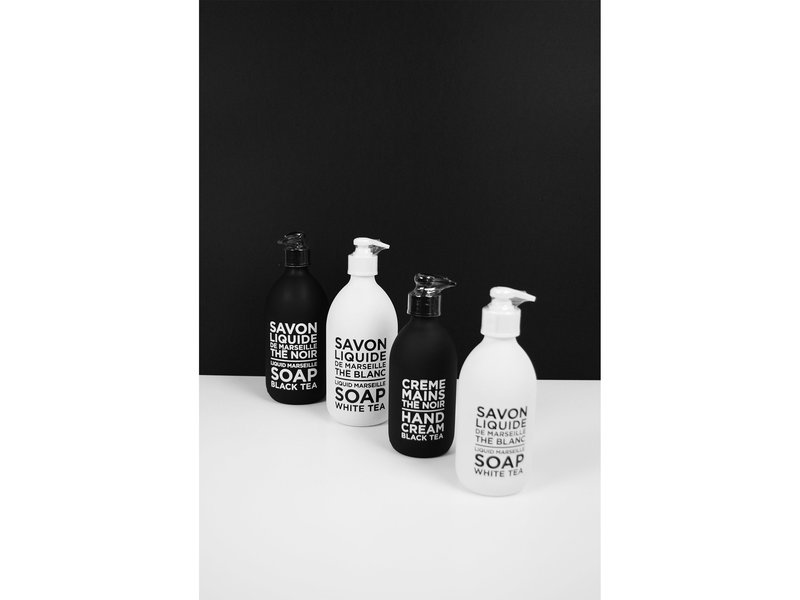 Compagnie de Provence White Tea Marseille Liquid Soap