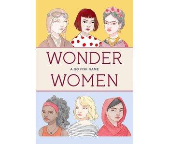 Wonder Women: A Go Fish