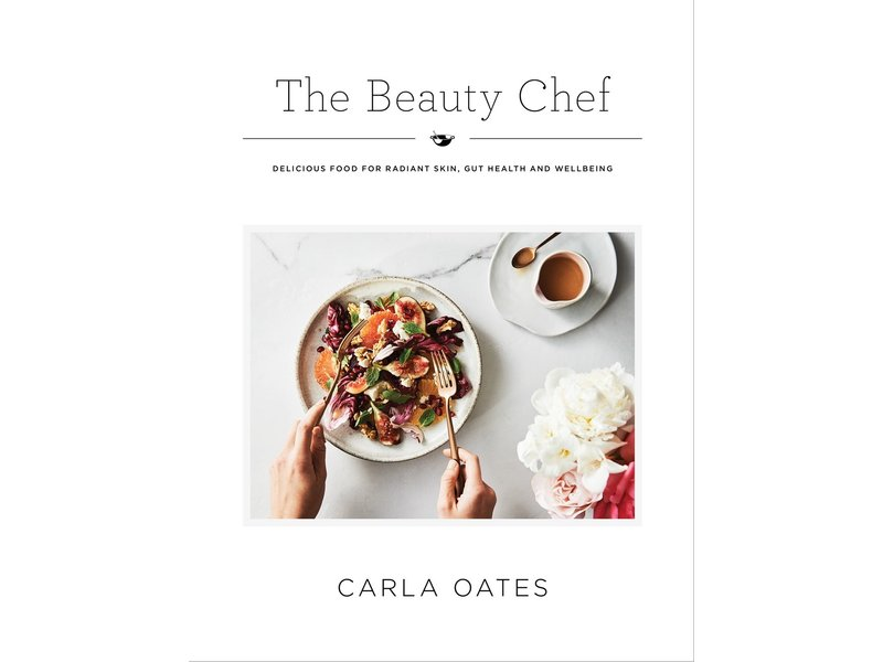 Chronicle Books The Beauty Chef