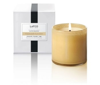 Chamomile Lavender Signature Candle