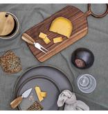 Bloomingville Acacia Wood Cheese Board