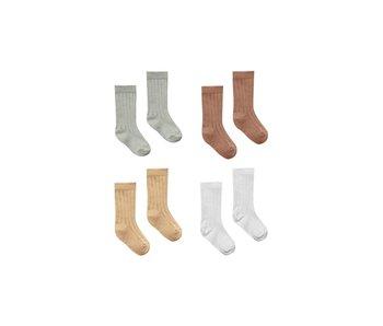 Baby Socks 4 Pack