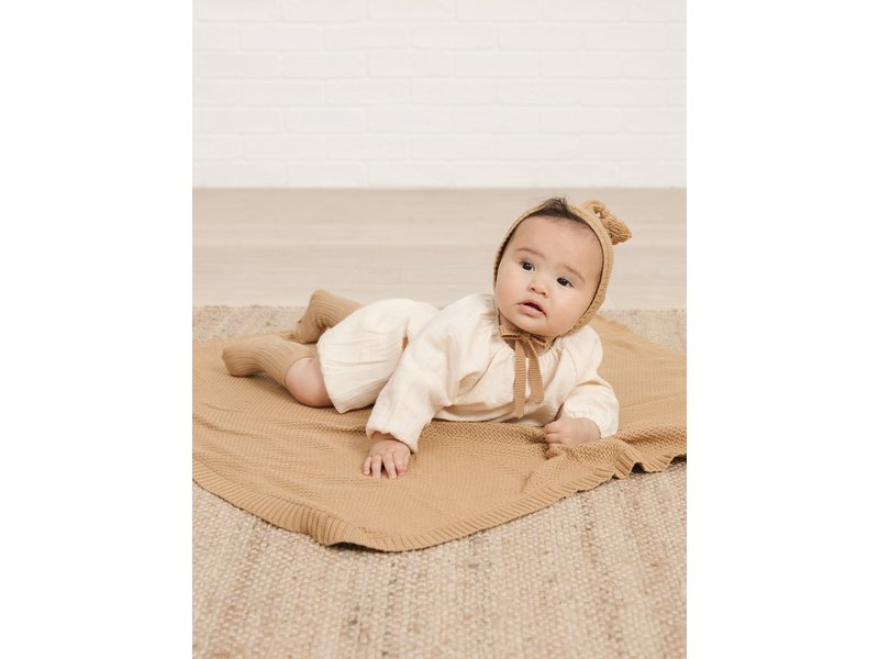 Quincy Mae Baby Socks 4 Pack