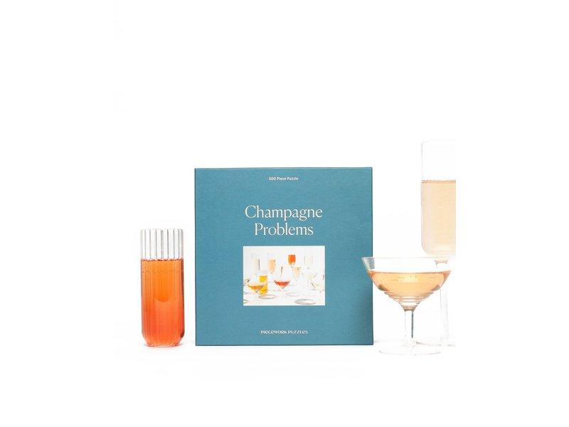 Pieceworks Champagne Problems