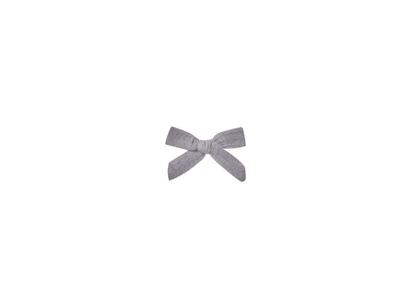 Rylee + Cru Periwinkle Bow