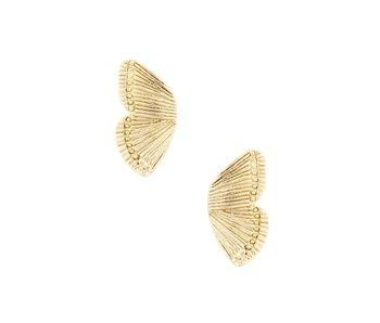 Dani Gold Earrings