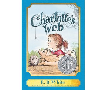 Charlotte's Web: A Harper Class