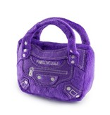 Haute Diggity Dog Pawlenciaga Bag