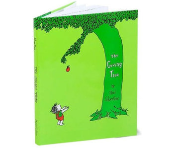 The Giving Tree Hardcover