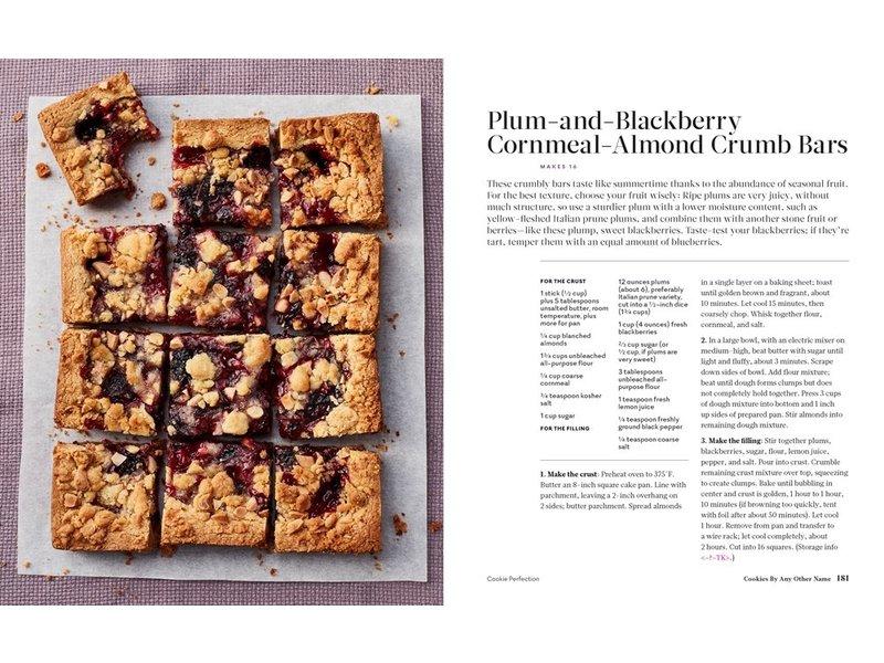 Random House Martha Stewart's Cookie Perfection