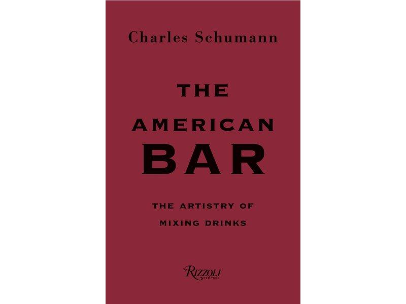 Random House The American Bar