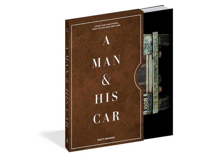 Workman A Man & His Car