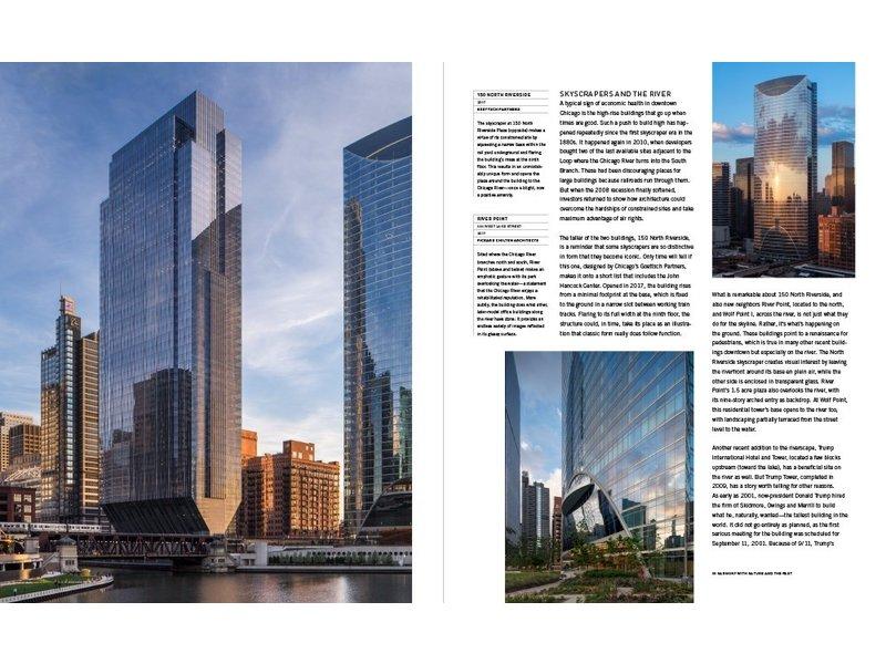 Abrams Chicago Architecture and Design