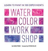 Abrams Watercolor Workshop: Learn How To Paint