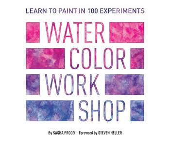 Watercolor Workshop: Learn How To Paint