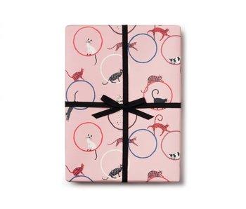 Cat Ring Gift Wrap