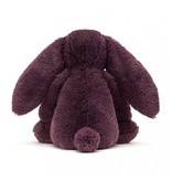 JellyCat Inc Bashful Plum Bunny Medium
