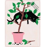 Chronicle Books Le Chat Noir Correspondence Cards