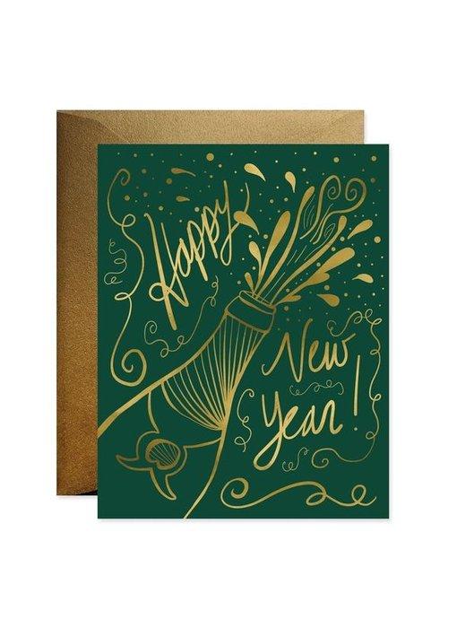 Nouveau New Year