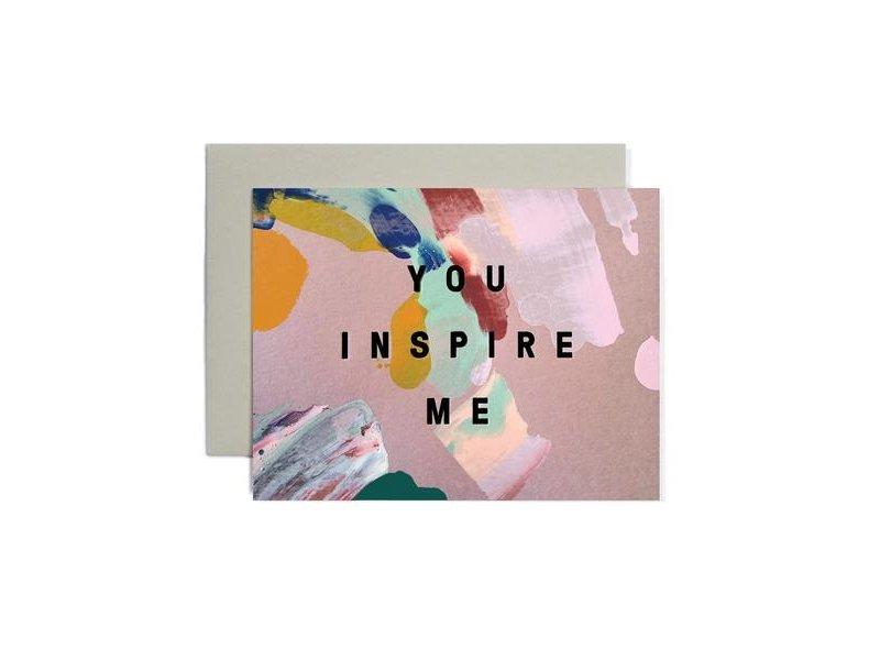 Moglea You Inspire Me