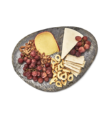 Two's Company Organic Slate Tray