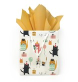 Idlewild Cat Party Gift Bag