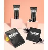 LAPCOS Charcoal Travel Kit