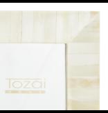Two's Company Plaza Ivory Tile Photo Frame
