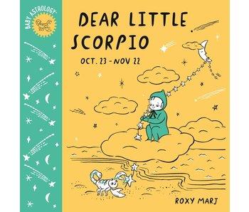 Dear Little Scorpio