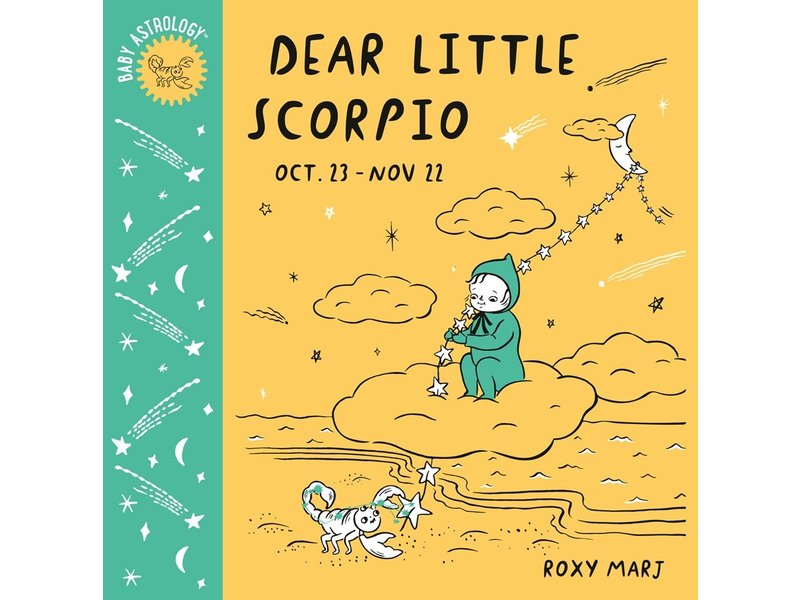 Random House Dear Little Scorpio