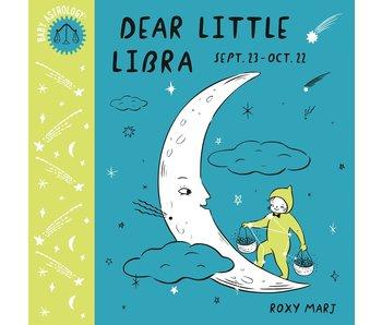 Dear Little Libra