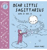 Random House Dear Little Sagittarius